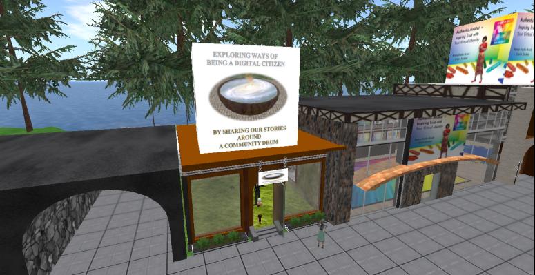 CVL Digital Citizenship Museum in Kitely
